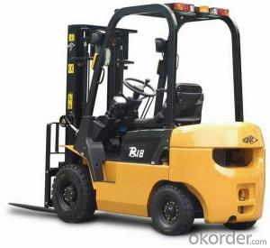 Diesel Forklift Truck Cpcd70h/ Forklift Truck with Engine