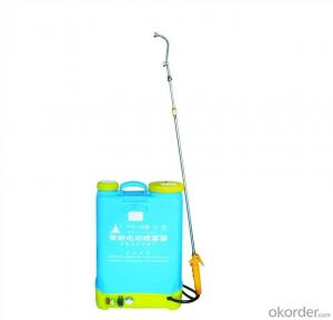 Battery Sprayer   WRE-20-W