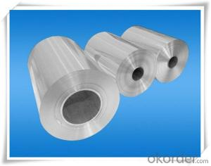 Aluminium Foil/Aluminum Foil Tape /Household Aluminum Foil