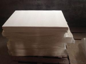 Ceramic FIber Board and Insulating Board 1350C HP