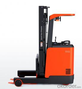 Electric Hydraulic Transport Vehicle(EHTV0.35)  with CE Certificate