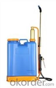 Knapsack Sprayer   NS-20J