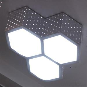 Cheap Led Light Bulbs Square Round Profile Surface Mounted 8w 12w 15w Panel