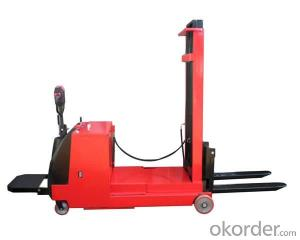 Powered Forklift Electric Utility Vehicles