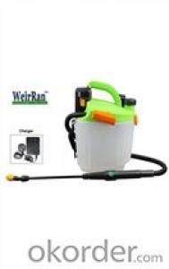 Battery Sprayer   BT-1000