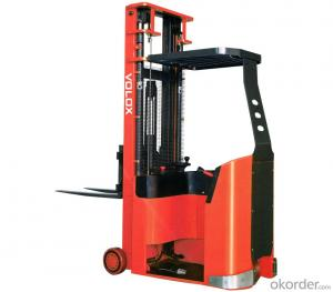 Stacker Truck 2015 Hot Sale /1.5ton/2ton or Sale