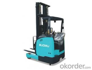 Electric Stacker General Industrial Machinery 1.2t Pallet