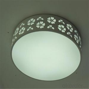 Led Light Globes Square Round Profile Surface Mounted 8w 12w 15w Panel