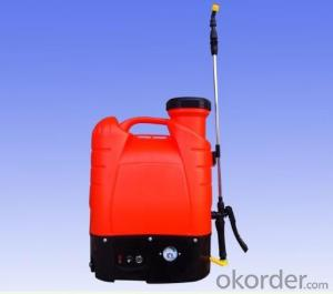 Battery Sprayer   WRE-20-L