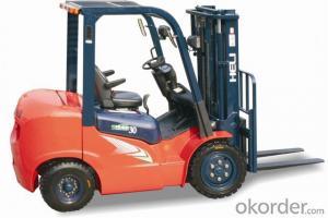 Forklift Truck Promotion 2.5t