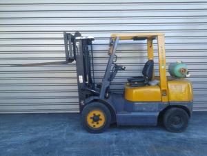 Forklift Trucks 2t 2.5t 3t 3.5t