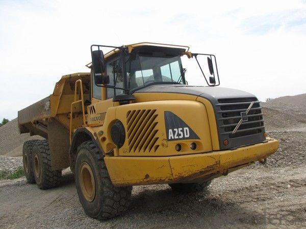 Dump Truck 4X2  Tipper Truck