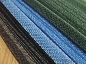 High quality pleated insect screen mesh