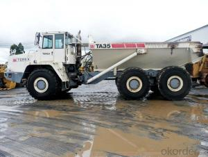 Dump Truck China Best   of 7ton 4X2