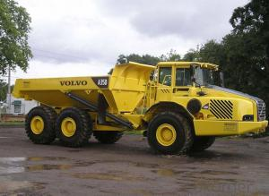 Dump Truck / Heavy Duty Tipper (WL5251Z)