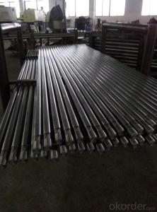 S45C Round Bar Chromed Steel Round Bar-Steel Round Bar