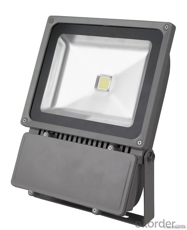 LED FLOOD LIGHT 80W