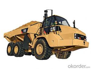 Dump Trucks 50 Tons 8X4