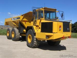 Dump Truck 6*4 /Tipper Truck