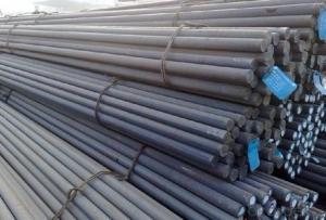 Building Materials Reinforcing Deformed Steel Bar