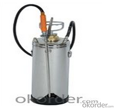 Stainless Steel Sprayer      WRS-8L