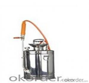 Stainless Steel Sprayer      WTS-5L