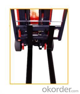 Battery  Four Wheel Forklift FE3R08AC New Model