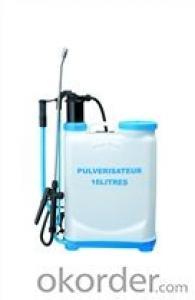 Pressure Sprayer  MH-04