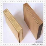 Commercial Plywood with High Quality for 15mm Thickness