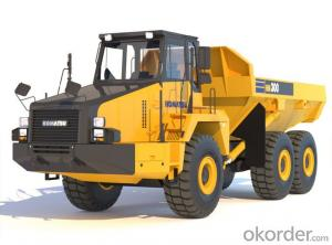 Dump Truck 8X4 336HP/247kw 12Wheels  / Tipper Truck