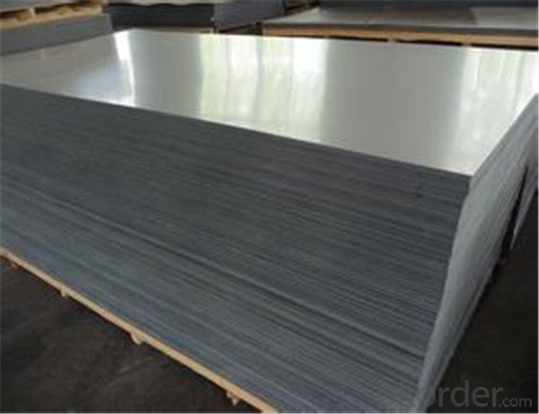 Aluminium Sheet for Curtain Wall 1050 1060 H12 H14