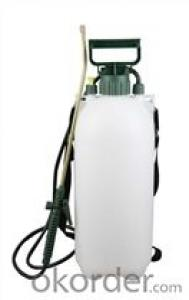Pressure Sprayer       WR-08D