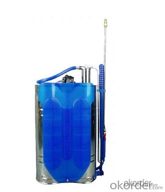 Stainless Steel Sprayer      WRS-17LB