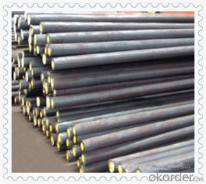 Carbon Steel Rod SAE 1045 Round Steel Bar