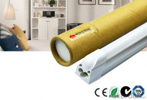Integrated LED Tube Light