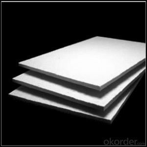 Ceramic Fiber Board for Fireproof Door Insulation
