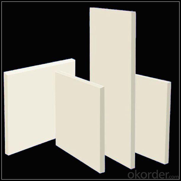 Ceramic Fiber Board for Furnace and Kiln Thermal Insulation