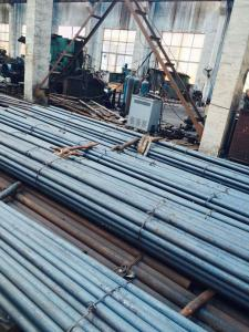 1045 Cold Drawn Steel Round Bar