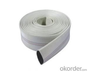 Fire Hose Product/Strength and Flexible PVC Fire Hose