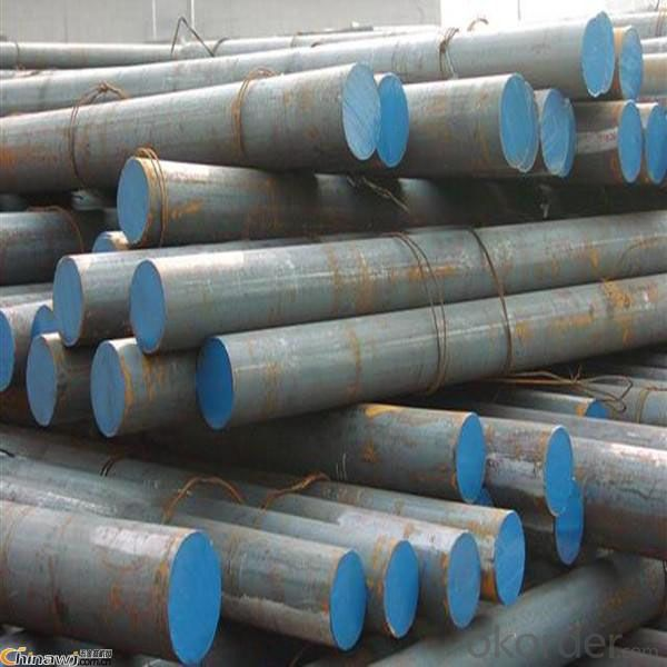 SAE 4140 4150 4340 Alloy Steel Round Steel Bar