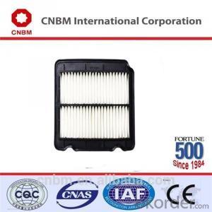 96536697 Air Filter Chevrole