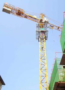 Tower Crane TC5516 Construction Machiney