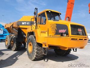 Dump Truck China 6X4 10-Wheel   Tipper Truck