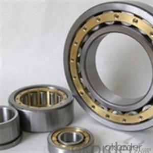 Cylindrical Roller Bearing , Chinese Factory N 206 E