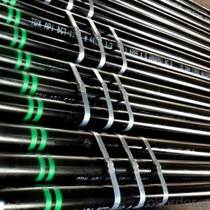 Casing Seamless Oil Tubing 4.5''  K55 5MM R2