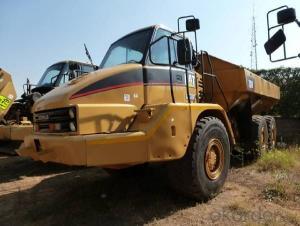 Dump Truck Famous Brand   50tons 6X4