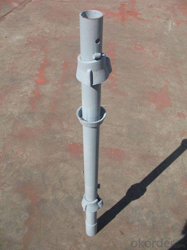 Formwork System Scaffolding System Steel Formwork Scaffolding High Quality