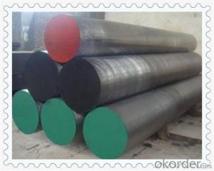AISI 1008 Carbon Steel Round Bars