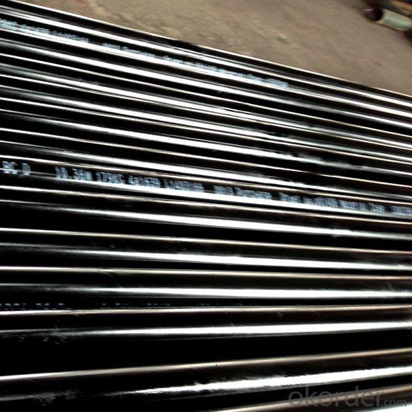 Casing Seamless Tubing 5.5'  K55 6.2MM R2