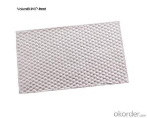 Vokes®HVIP, VIP-Vacuum Insulation Panel,  Fumed Silica
